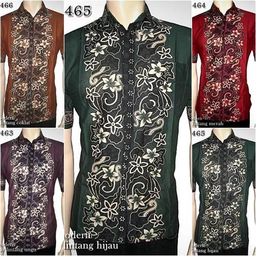 BATIK MODERN | batik murah elegan